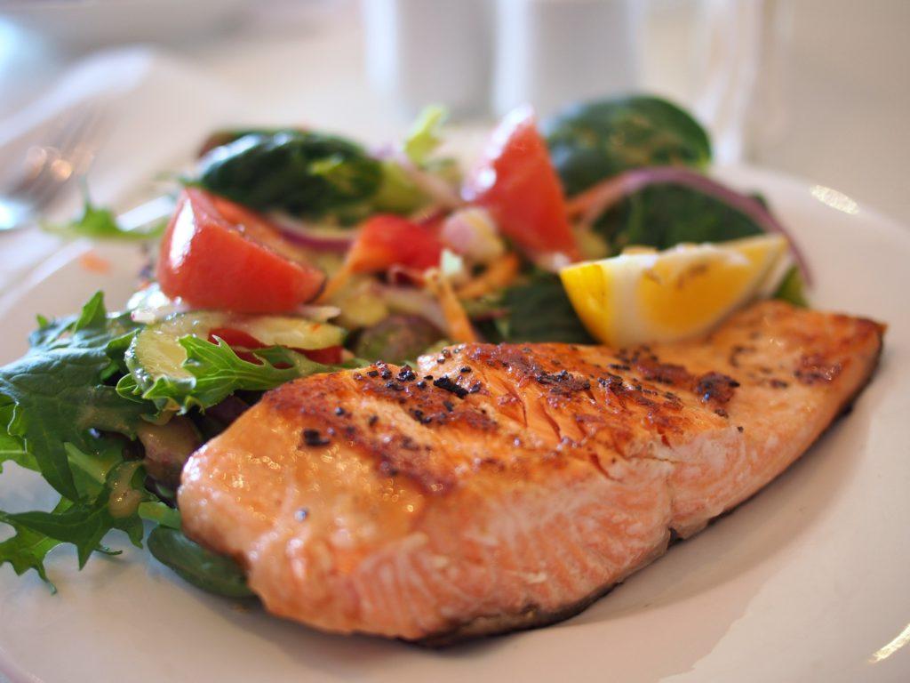 健康饮食有助延缓衰老