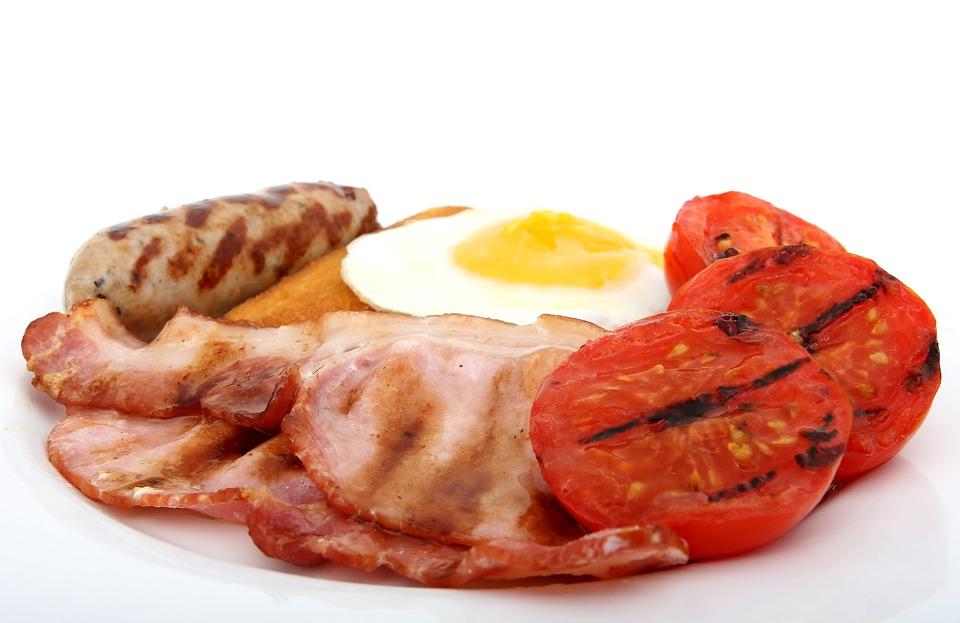 高蛋白质饮食-南海滩低碳饮食