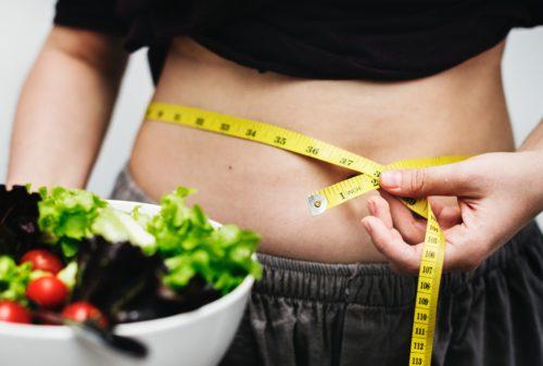 易胖体质的科学减肥方法