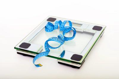 健康减肥-不节食、不反弹