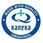 高级辅酶Q10包装上印有Kaneka标识