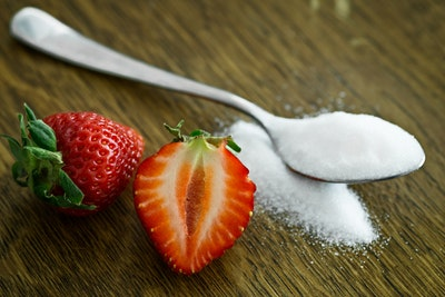 最好的代糖