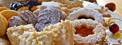 轻断食常见错误 高糖食物