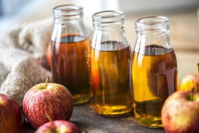 苹果醋的功效和用法