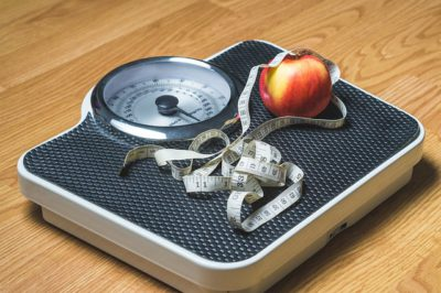 苹果醋能帮助减肥