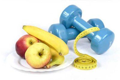 16种简单又有效的科学减肥方法