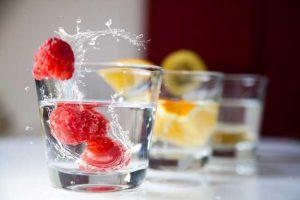 每天喝多少水能减肥