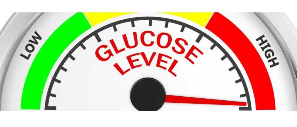 血糖高怎么办