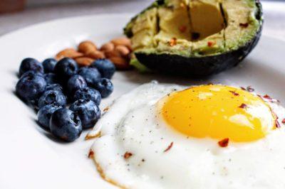 生酮饮食的健康早餐怎么吃