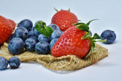 10大最佳抗氧化食物--清除自由基,延缓衰老