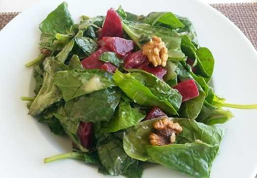 低碳水蔬菜