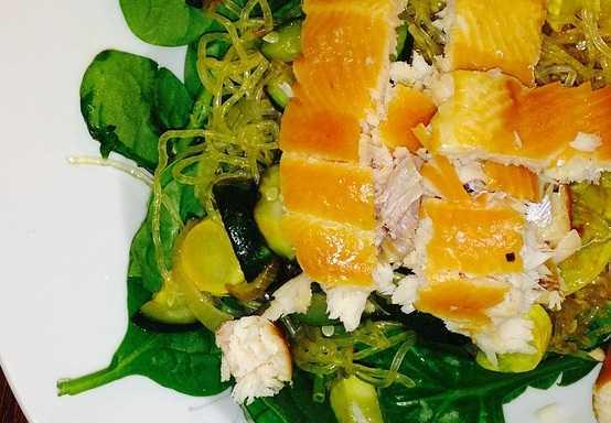 低碳水蔬菜菠菜