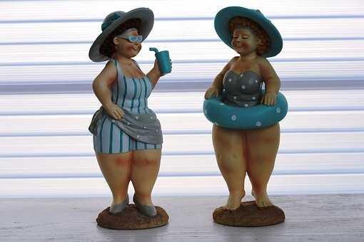 肥胖、体重增加,有可能是肠漏症在作怪