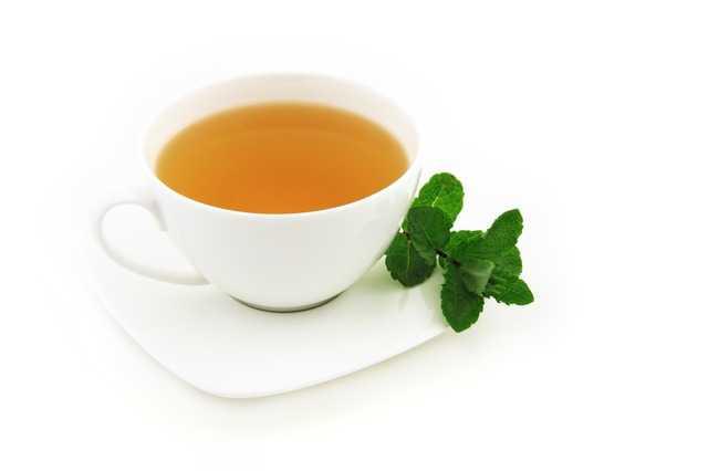 瘦肚子喝绿茶