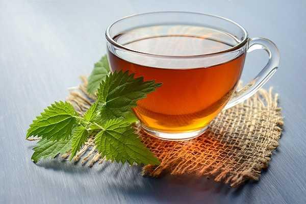 排毒减肥茶