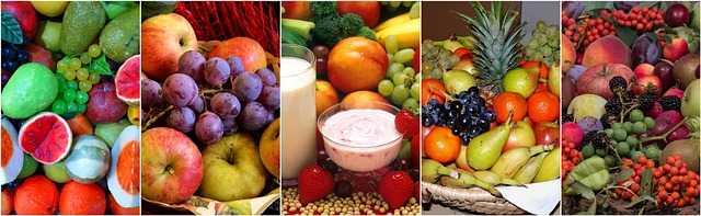 低碳水饮食能吃什么水果