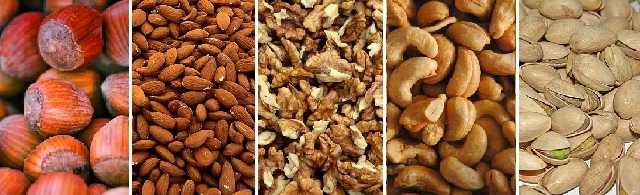 低碳饮食减肥能吃什么坚果