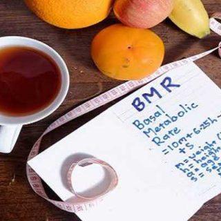 全面了解新陈代谢率,轻松减肥不反弹