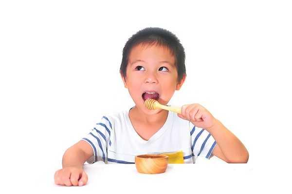 孩子吃奇亚籽有什么好处