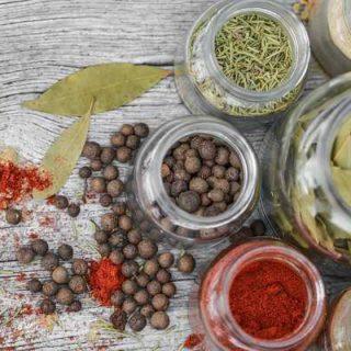 13种有助于减肥的草药和香料,家家都有