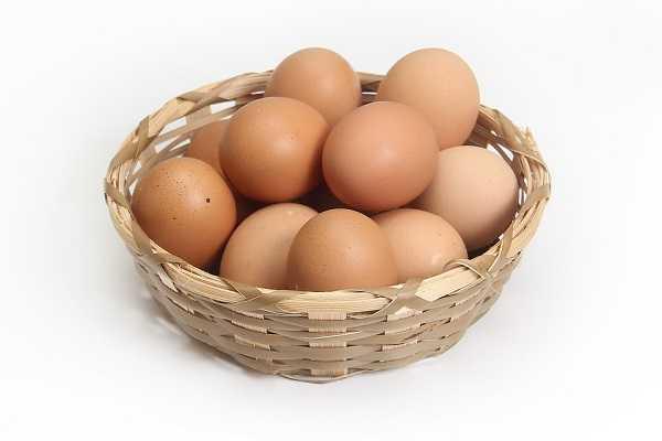 8种最容易引起过敏的食物