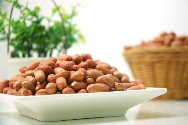 8种易导致过敏的食物