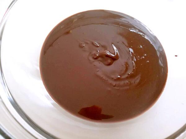 生酮食谱:巧克力鳄梨松露