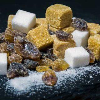 低碳水饮食,最好和最差的甜味剂(哪些代糖更健康)
