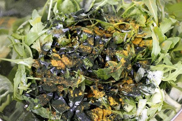 螺旋藻吃法1