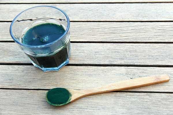 螺旋藻的正确吃法
