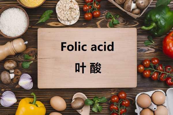 叶酸的作用和富含叶酸的食物