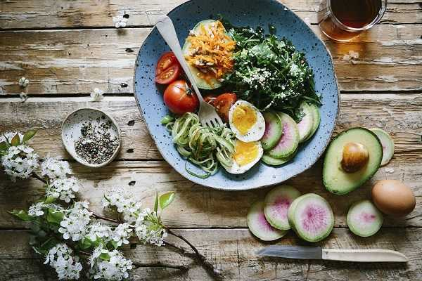 生酮低碳水饮食最好和最坏的脂肪