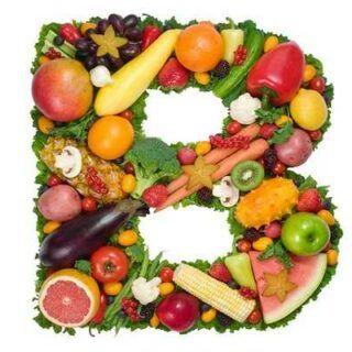【维生素B族】B族维生素的种类、作用、缺乏症,及食物来源