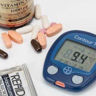 血糖高有哪些症状,以及10种能快速降血糖的食物