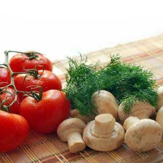 【低碳水食材】30种富含膳食纤维的低碳水食物