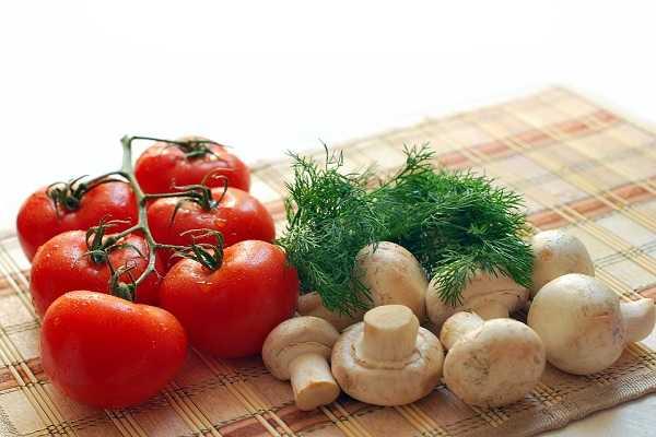 纤维含量多的低碳水食物