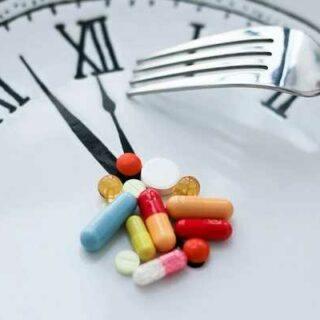 维生素什么时候吃最好?常见维生素的正确服用方法和注意事项