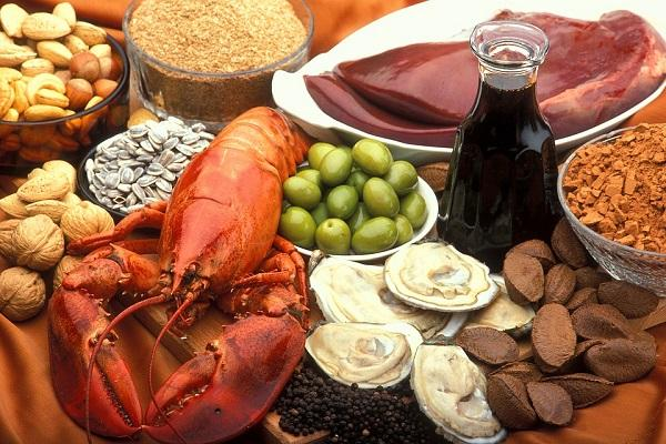 维生素E的功效和副作用,含维生素E的食物