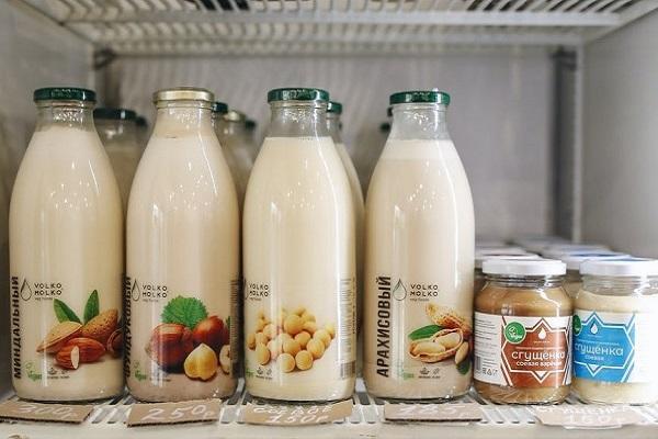 最好的牛奶替代品