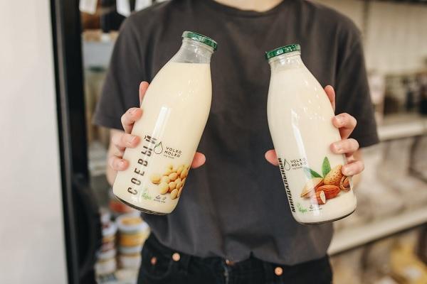 生酮低碳水饮食能喝牛奶吗