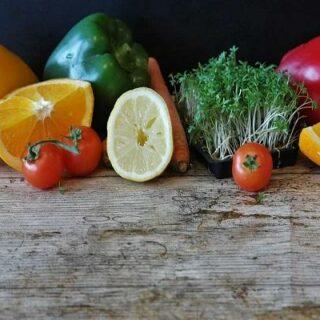 【素食者如何补铁】哪些素食含铁多,怎样提高铁的吸收性