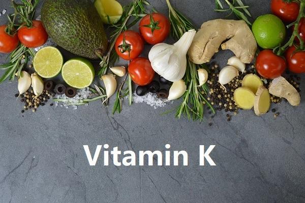 维生素K的作用和缺乏症