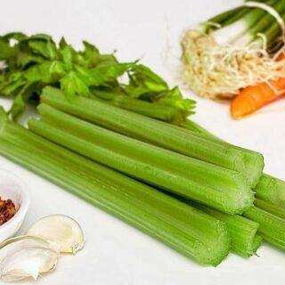 低碳水蔬菜【芹菜】的10大好处和5个潜在副作用