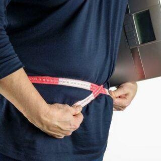 为什么人到中年减肥难?中年发福如何减肥