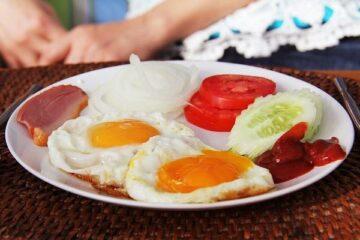 身体缺少蛋白质的症状