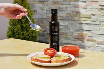 3种最健康的食用油