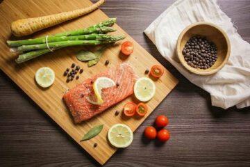 低碳水饮食食材清单