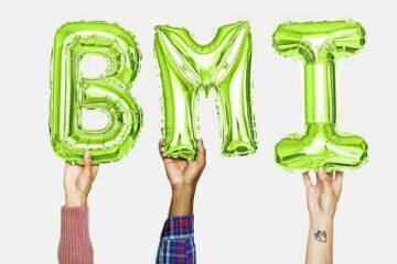 什么是BMI
