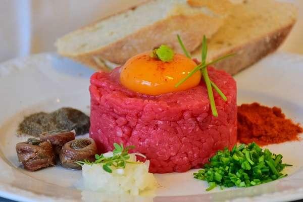 胆碱的作用和食物来源