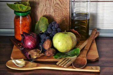 吃什么能降低胆固醇
